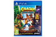Activision CRASHBANDICOOT PS4