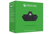Microsoft ADAPTATEUR CASQUE XBOX ONE