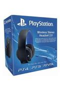 Sony CASQUE PLAYSTATION 4
