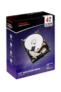 Toshiba HDD RETAIL KIT 3.5