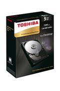Toshiba DDIN 3.5'' X300 5TO