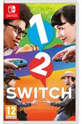 Nintendo JEU 1-2-SWITCH