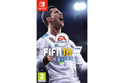Electronic Arts FIFA 18 SWITCH
