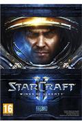 Activision STARCRAFT II