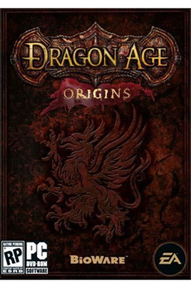 electronic arts dragon age origin pc dragonage origin. Black Bedroom Furniture Sets. Home Design Ideas