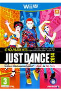 Ubisoft JUST DANCE 2014