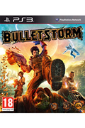 Electronic Arts BULLETSTORM