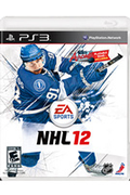 Electronic Arts NHL 12