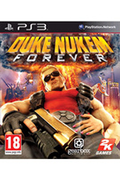 Take2 DUKE NUKEM FOREVER