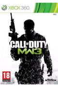 Activision C.O.D 8 : MODERN WARFARE 3