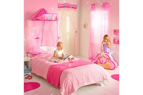 worlds apart ciel de lit princesse disney. Black Bedroom Furniture Sets. Home Design Ideas