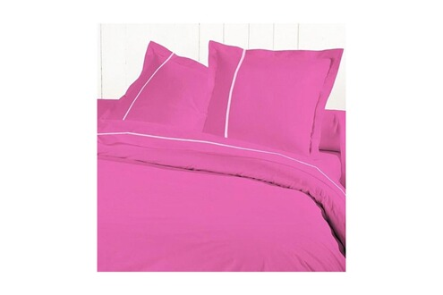 David olivier david olivier housse couette 220x240 percale for David olivier linge de maison