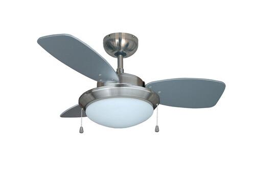 air light ventilateur de plafond kaoma 50 w 76 cm. Black Bedroom Furniture Sets. Home Design Ideas