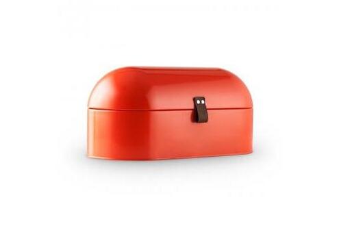 klarstein ciabatta rossa 2 bo te pain 14 5 l r tro rouge. Black Bedroom Furniture Sets. Home Design Ideas