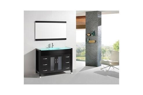 Concept usine varenna ensemble salle de bain meuble 1 Miroir usine deco