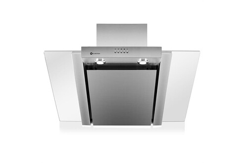 klarstein awg s52c hotte aspirante acier 90cm extraction. Black Bedroom Furniture Sets. Home Design Ideas