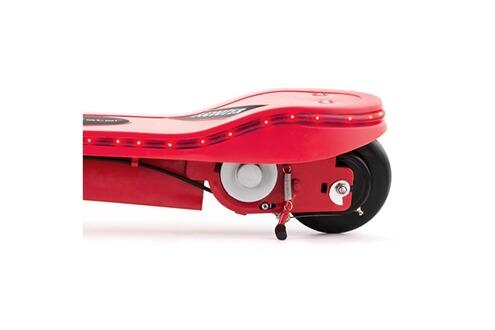 takira trottinette patinette electrique city bike scooter led. Black Bedroom Furniture Sets. Home Design Ideas