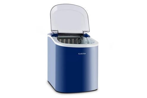 klarstein tequila machine gla ons 12kg jour bleu. Black Bedroom Furniture Sets. Home Design Ideas