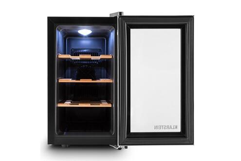 klarstein reserva piccola cave vin r frig r e 8. Black Bedroom Furniture Sets. Home Design Ideas