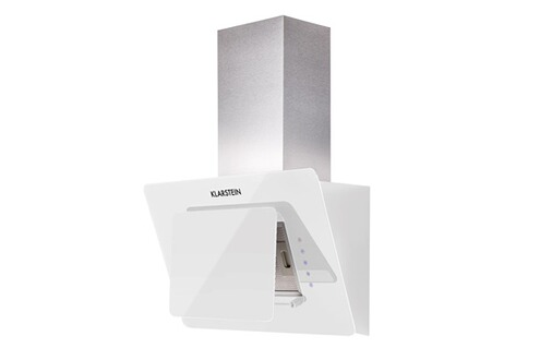 Klarstein Lorea Hotte Aspirante Design Moderne Avec Panneau Tactile 60cm Extraction 280 M H