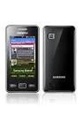 Téléphone GSM SAMSUNG STAR2 NOIR