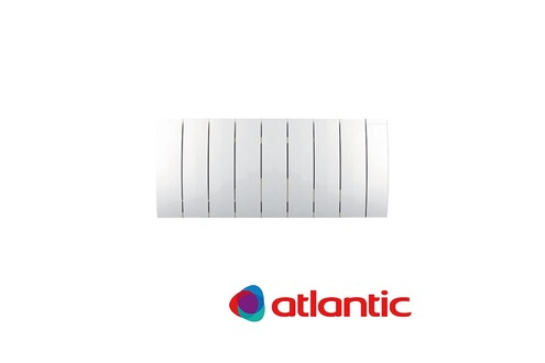 atlantic radiateur galapagos 1400w bas atlantic. Black Bedroom Furniture Sets. Home Design Ideas