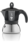 Bialetti 4813 MOKA INDUCTION 6 TASSES