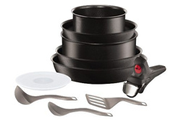 Tefal INGENIO PERFORMANCE THERMO COACH 10 PIECES