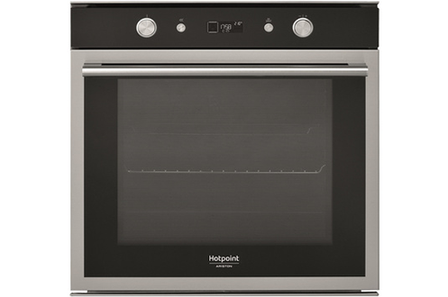 Hotpoint fi6 861 sp ix ha inox - Prix four encastrable ...