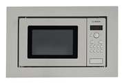 Bosch HMT75M651 INOX