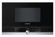 Siemens BF634LGS1 IQ700 INOX