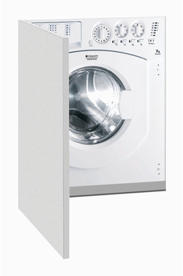 Mistergooddeal - LAVE-LINGE HOTPOINT AWM 129