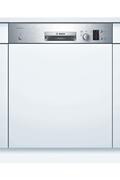 Bosch SMI50E45EU INOX