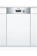 Bosch SPI40E85EU INOX