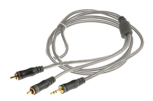 Connectique audio et vidéo Hitachi JACK / 2RCA 1,5M