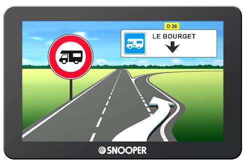 GPS SNOOPER CC2200