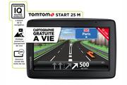 Tomtom START 25M EUROPE 45