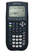 Texas Instruments TI-82 ADVANCED
