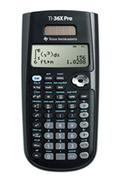 Texas Instruments TI 36 X PRO