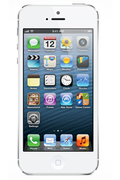 Apple IPHONE 5 16GO BLANC