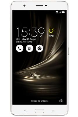 TéLéPHONE MOBILE ASUS ZFONE 3 ULTRA ZU680KL 6,8 64 GO ARGENT