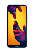 Huawei P20 LITE BLUE 64GO