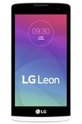 Lg LEON 4G BLANC