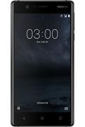 Nokia 3 DUAL SIM NOIR