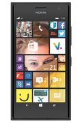 Nokia LUMIA 735 Dark Grey