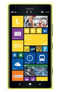 Nokia Lumia 1520 Jaune