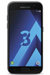 Samsung GALAXY A3 2017 NOIR
