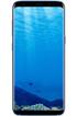 Samsung GALAXY S8 BLEU photo 1
