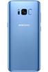Samsung GALAXY S8 BLEU photo 6