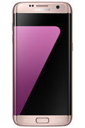 Samsung GALAXY S7 EDGE OR ROSE